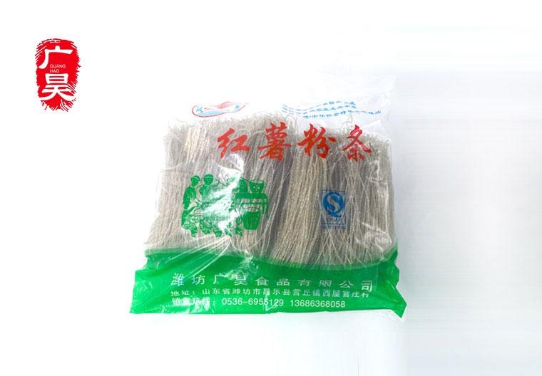 潍坊粉条厂家